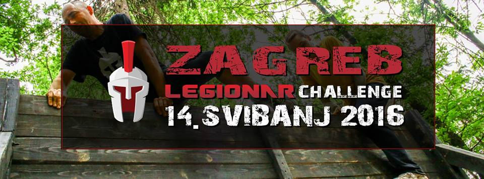 Legionar Challenge Zagreb