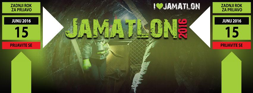 JAMATLON 2016
