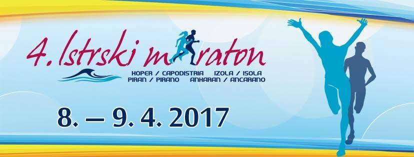 4. Istrski maraton
