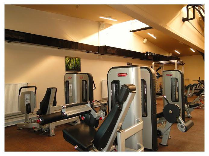 FITCITY fitnes gym urnik 0