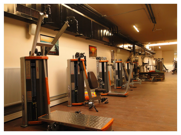 FITCITY fitnes gym urnik 5