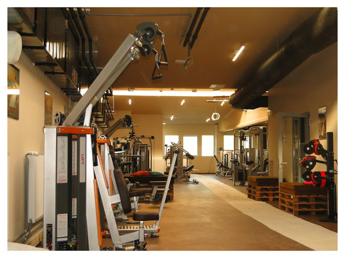 FITCITY fitnes gym urnik 6