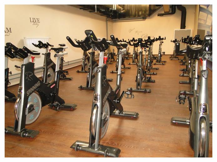 FITCITY fitnes gym urnik 7