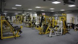 Fitnes Forma180