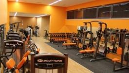 Fitnes studio Timfit284