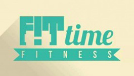 Fitness Fit Time