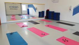 Razgibaj se vadbeni center