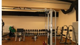 FITCITY fitnes gym urnik 3