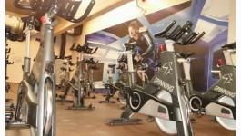FITCITY fitnes gym urnik 9