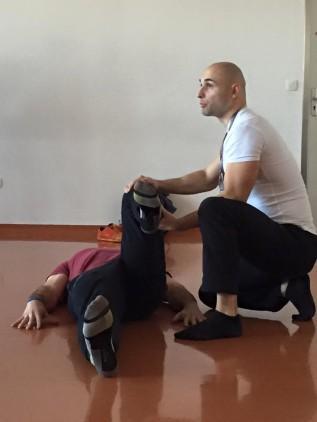 Gregor Jenko osebni trener232