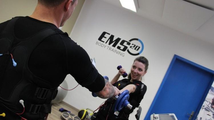 EMS 20 Trening246