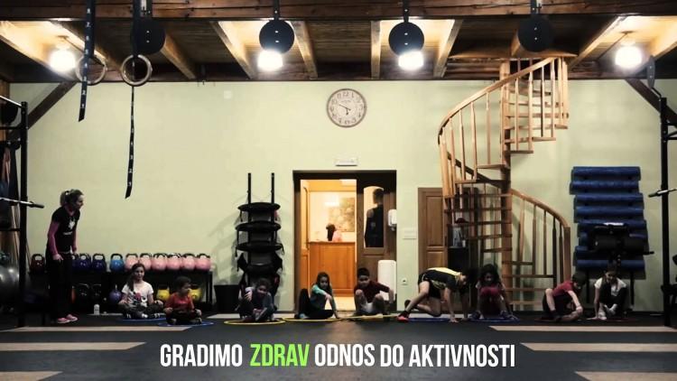 Hiša na travniku266
