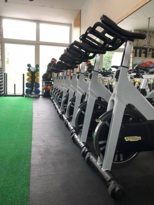 Fitnes center AS'Fit303