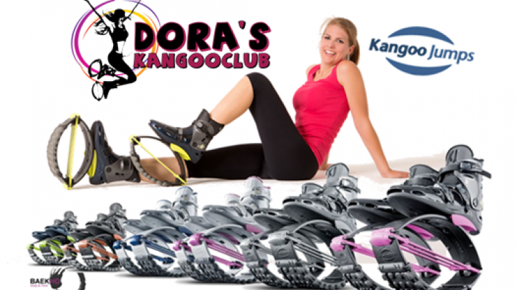 Dora's Kangooclub