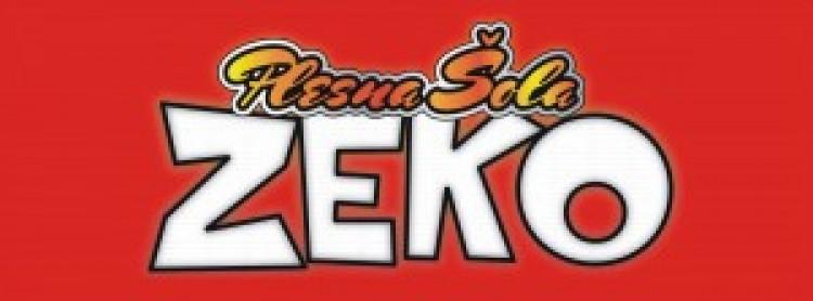 Plesna sola ZEKO