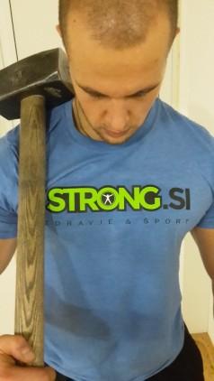 Kondicijski/Fitnes Trener