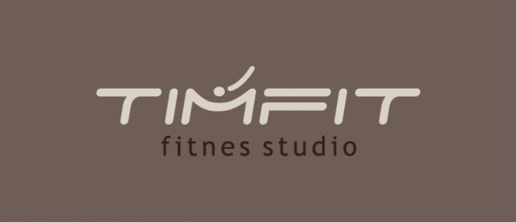 Fitnes studio Timfit